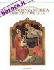 Cover of La coscienza storica dell'arte d'Italia