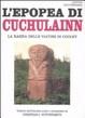 Cover of L'epopea di Cuchulainn