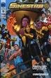 Cover of Lanterna Verde presenta: Sinestro n. 23