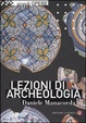 Cover of Lezioni di archeologia