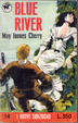 Cover of Blue river