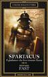 Cover of Spartacus - Il gladiatore che fece tremare Roma