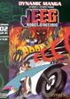 Cover of Jeeg robot d'acciaio vol. 2