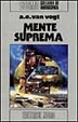 Cover of Mente suprema