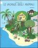 Cover of Le vacanze degli animali