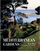 Cover of Méditerranean gardens
