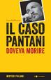 Cover of Il caso Pantani