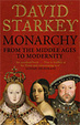 Cover of Monarchy