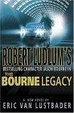 Cover of Robert Ludlums The Bourne Legacy