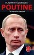 Cover of Poutine, l'itinéraire secret