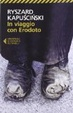 Cover of In viaggio con Erodoto
