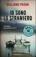 Cover of Io sono lo straniero