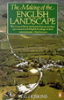 Cover of The Making of the English Landscape