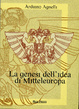 Cover of La genesi dell'idea di Mitteleuropa