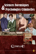 Cover of Sciences forensiques & psychologies criminelles