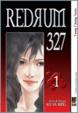 Cover of Redrum 327 vol. 1