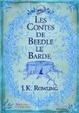 Cover of Les contes de Beedle le barde