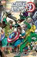 Cover of Capitan America n. 75