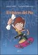 Cover of Il mistero del più