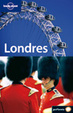 Cover of LONDRES LONELY PLANET 3 ED.|