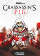 Cover of Grassassin's Pig