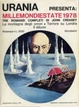 Cover of Millemondi Estate 1978: Tre romanzi completi di John Creasey