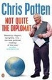 Cover of Not Quite the Diplomat