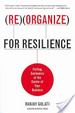 Cover of Reorganize for resilience