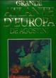 Cover of Grande atlante d'Europa De Agostini