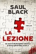 Cover of La lezione