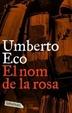 Cover of El nom de la rosa