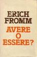 Cover of Avere o essere?