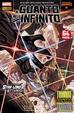 Cover of Rocket Raccoon & Il Leggendario Star-Lord #15