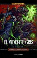 Cover of El vidente Gris