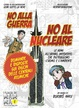 Cover of No alla guerra No al nucleare