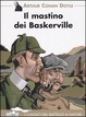Cover of Il mastino dei Baskerville
