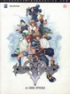 Cover of Kingdom Hearts II
