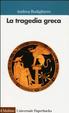 Cover of La tragedia greca