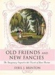 Cover of Old Friends and New Fancies