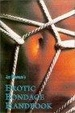 Cover of Jay Wiseman's Erotic Bondage Handbook