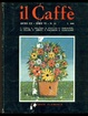 Cover of Il Caffè satirico di letteratura e attualità n.10 (1973-74)