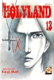 Cover of Holyland vol. 13