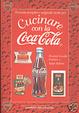 Cover of Trecento semplici e originali ricette per cucinare con la Coca-Cola