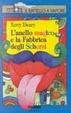 Cover of L'anello magico e la fabbrica degli scherzi