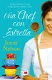 Cover of Una chef con estrella