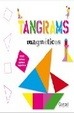 Cover of TANGRAMS MAGNETICOS