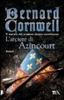 Cover of L'arciere di Azincourt