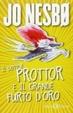 Cover of Il dottor Prottor e il grande furto d'oro