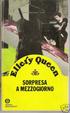 Cover of Sorpresa a mezzogiorno