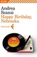 Cover of Happy Birthday, Nebraska
